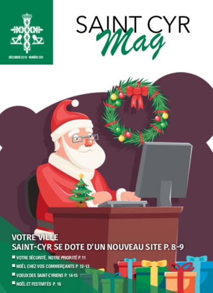 Saint-Cyr Mag – Décembre 2018