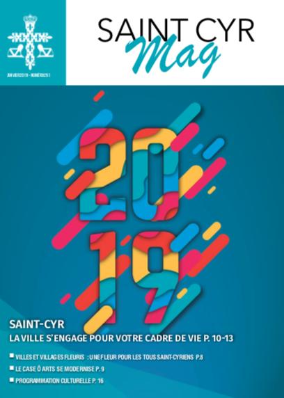 Saint-Cyr Mag – janvier 2019