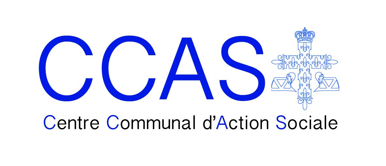 Logo CCAS saint cyr l'ecole