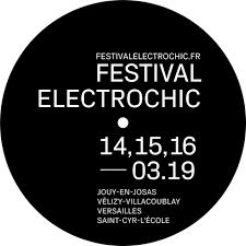 Festival électrochic : la Versailles Touch au Case ô Arts !