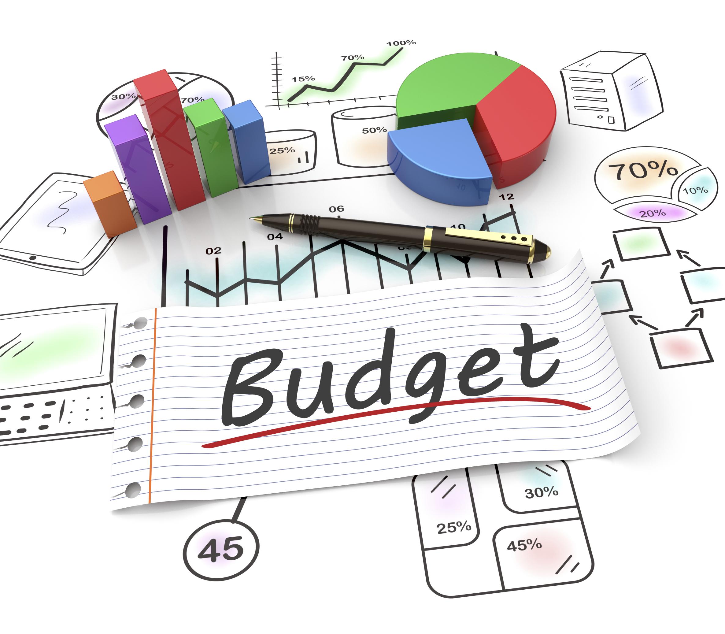 Conseil municipal – examen du budget