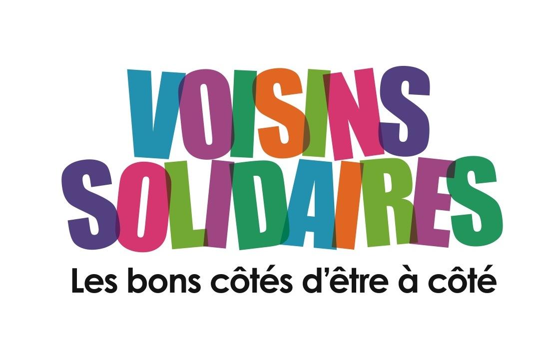 Rencontre des Voisins solidaires du Mail Fabien