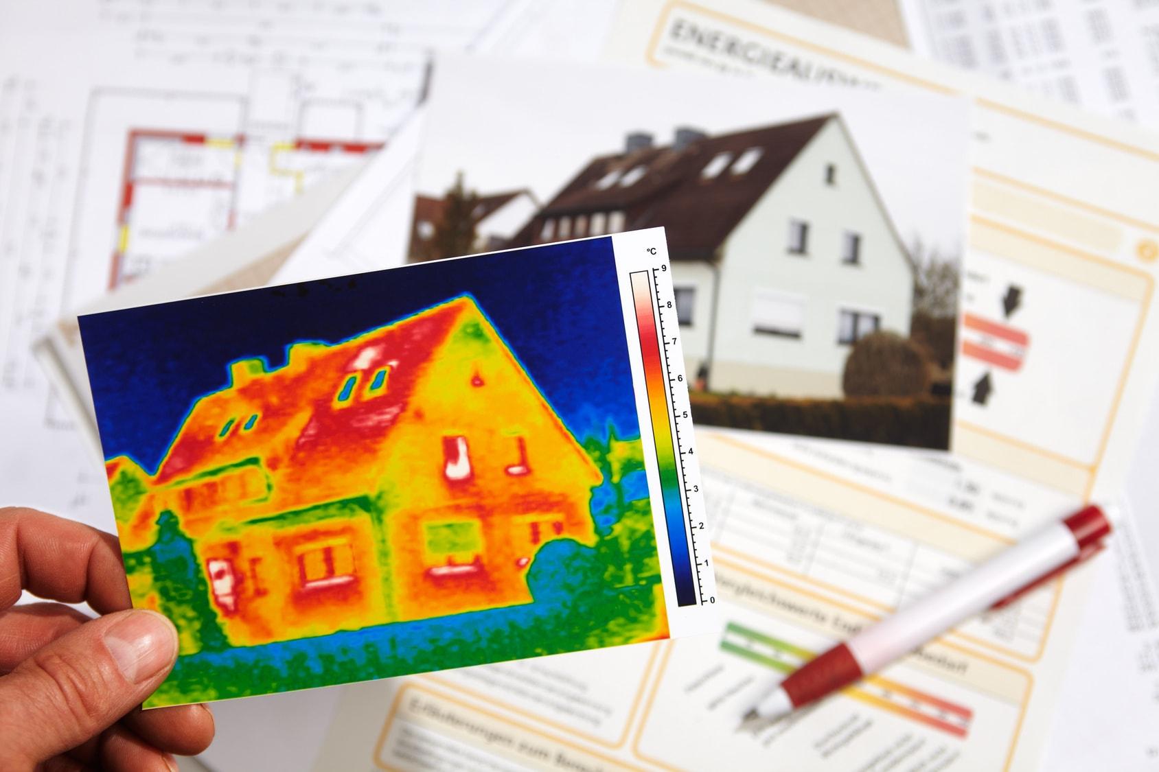 Atelier de rénovation énergétique pour les copropriétés