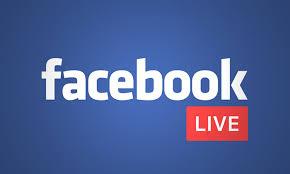 Facebook live mensuel avec Madame le Maire