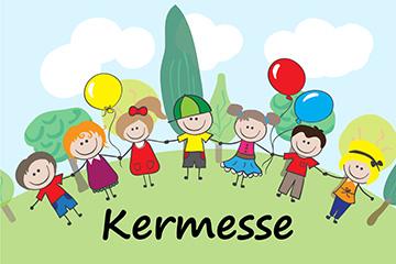 Kermesse – Ecole J. Jaurès