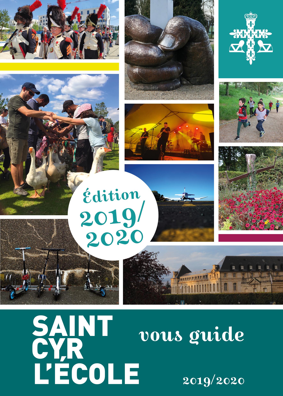 Guide de la Ville 2019-2020