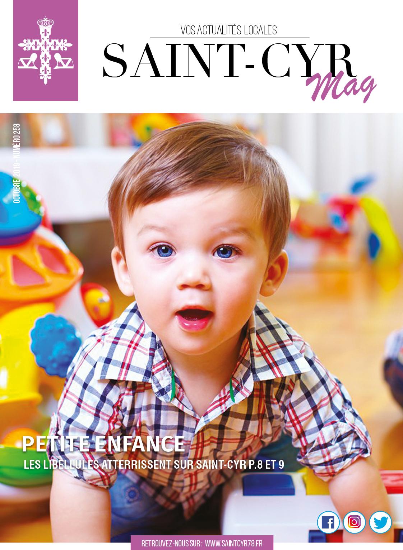 Saint-Cyr Magazine – Octobre 2019