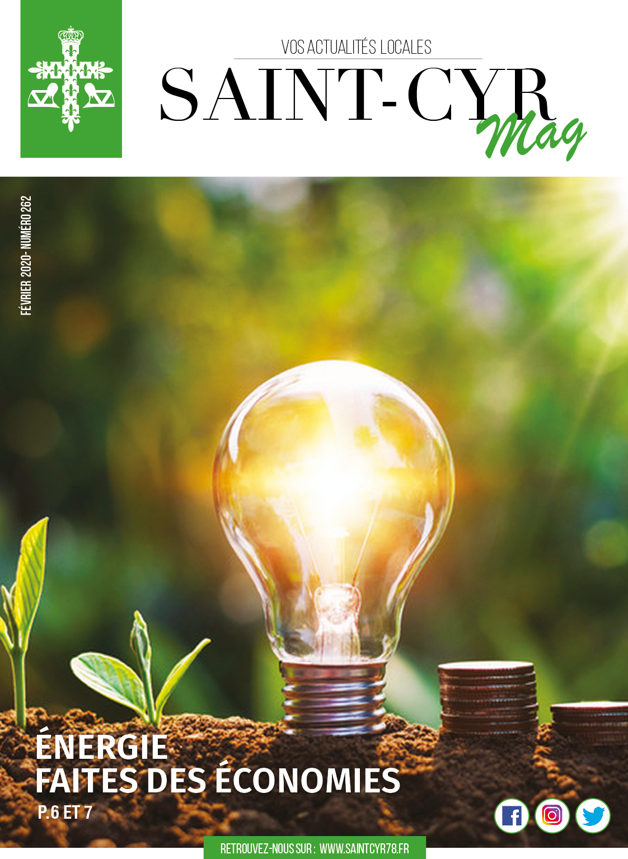 Saint-Cyr Magazine – Février 2020