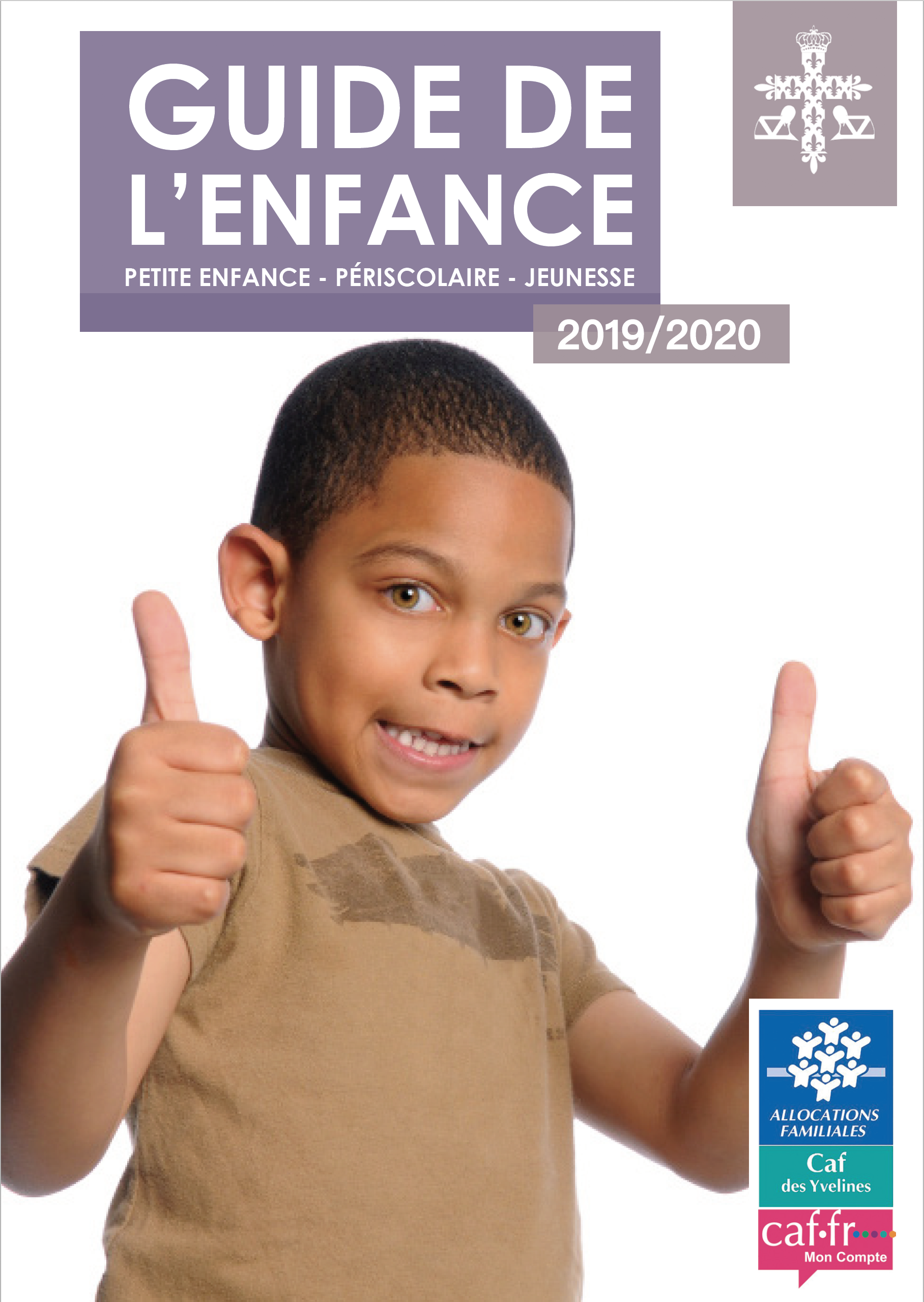 Guide de l'Enfance 2019-2020