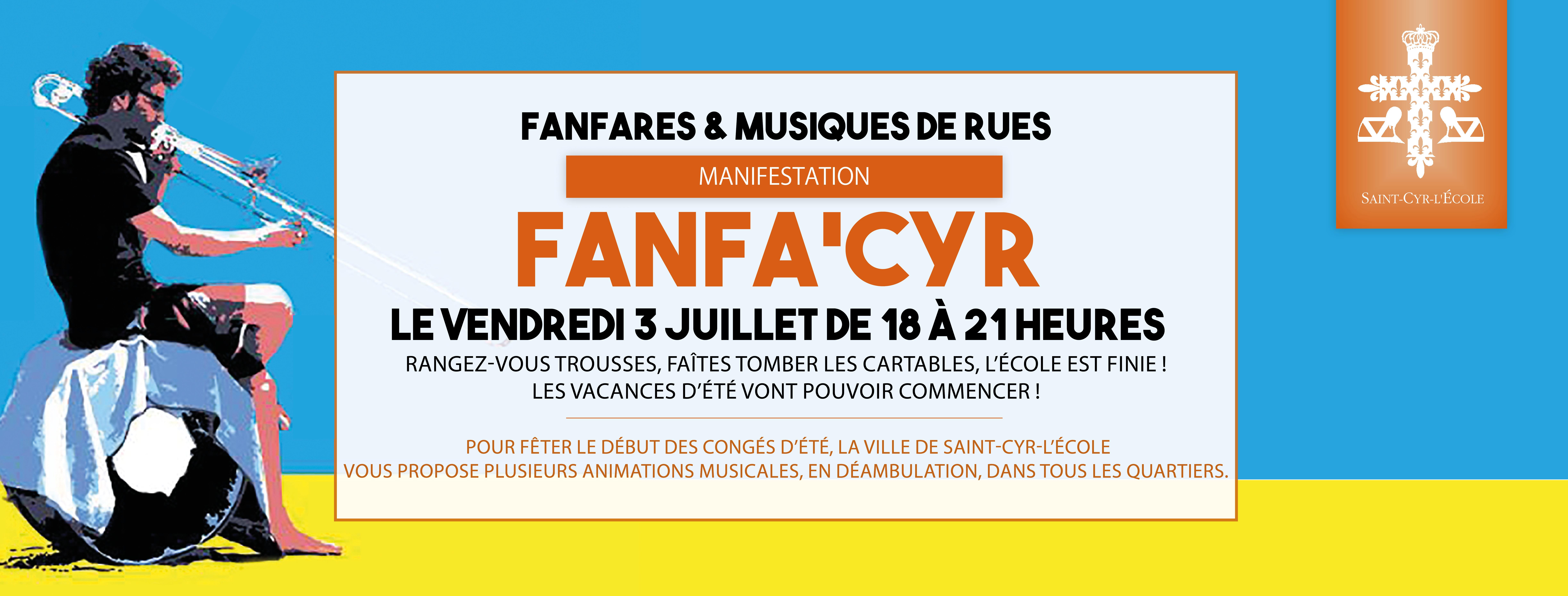 Fanfa'Cyr !