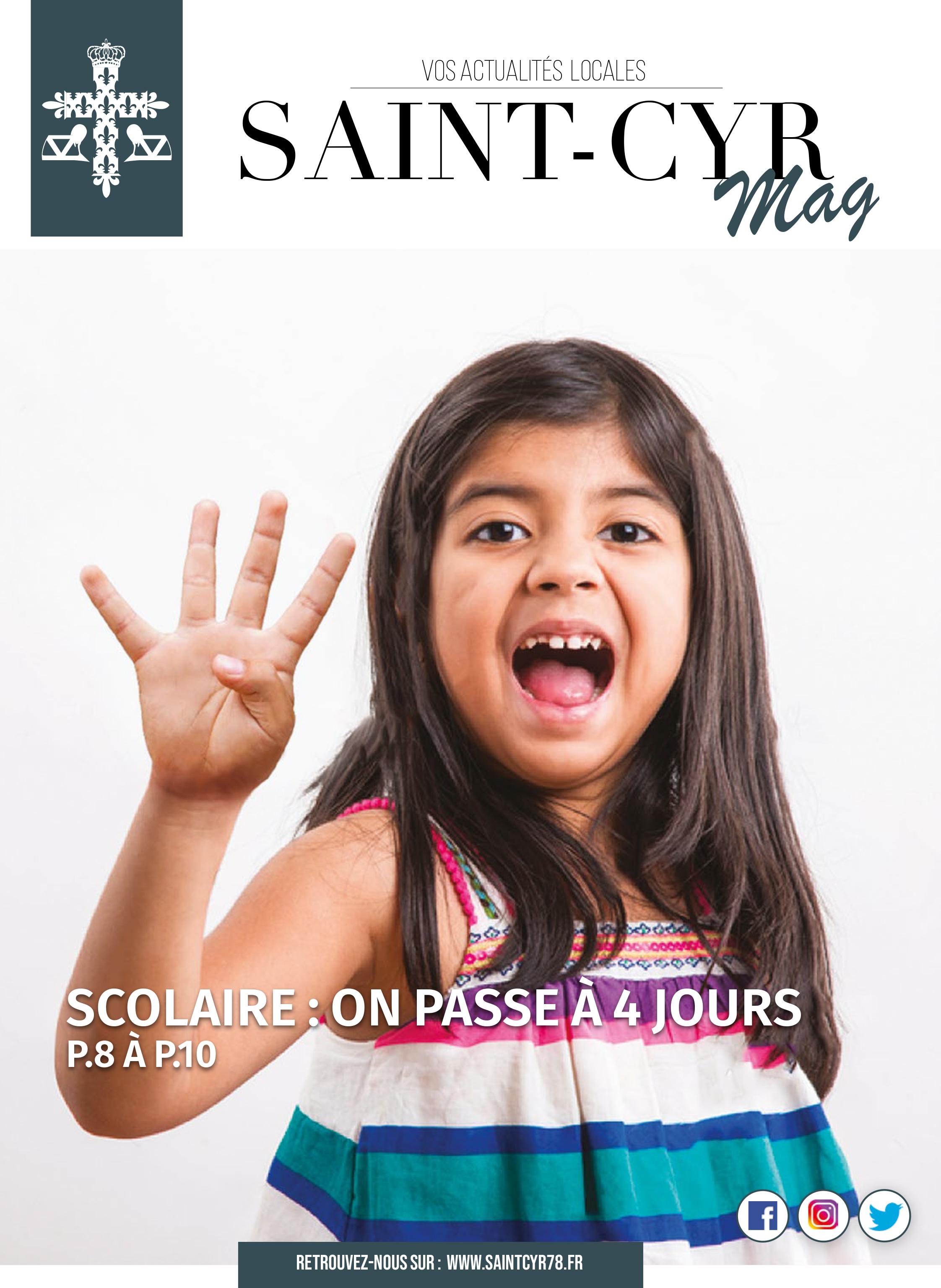 Saint-Cyr Magazine – Septembre 2020