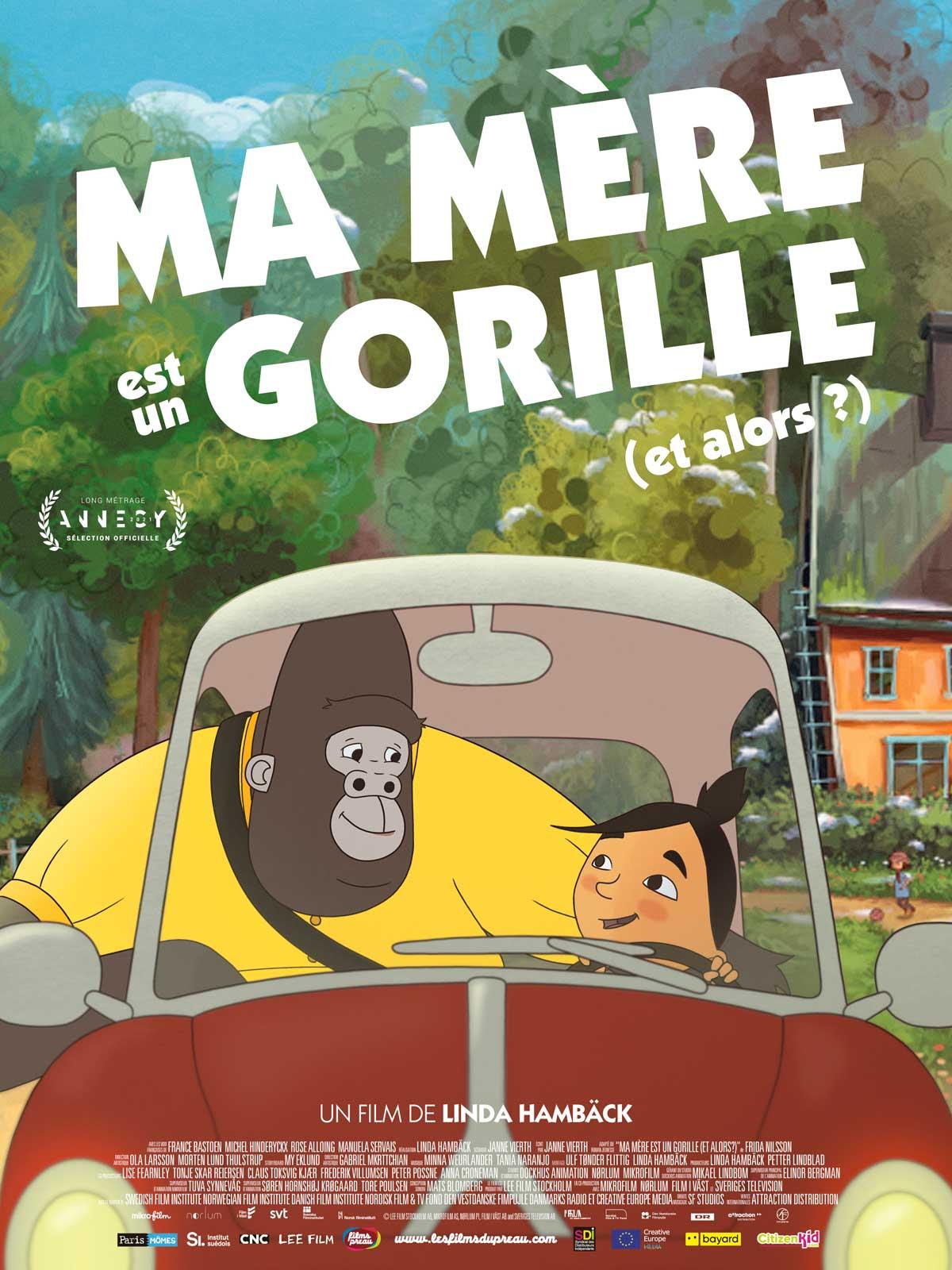 Ciné-Gouter au cinéma Les Yeux d'Elsa