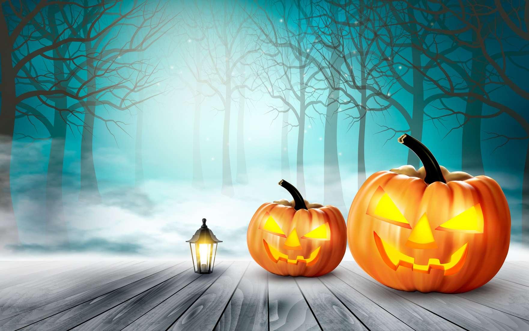 Rendez-vous Contes spécial Halloween