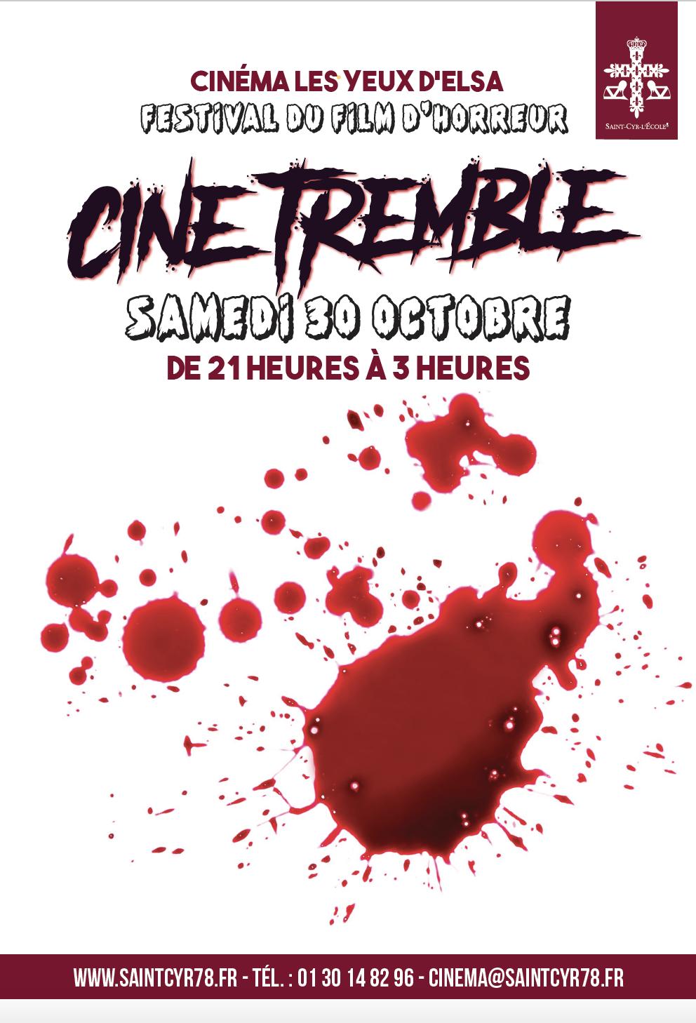 Ciné Tremble